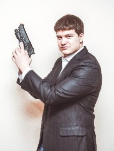 Артем Козлов