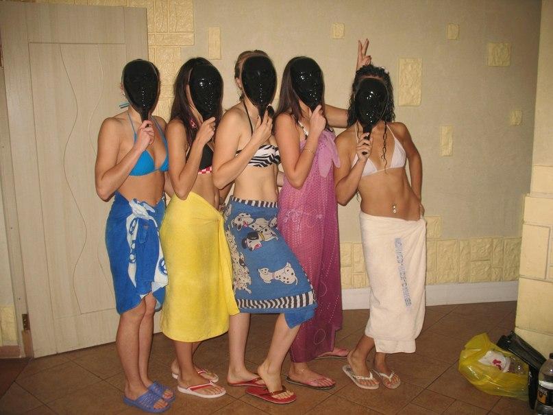 Фото вечеринки в сауне фото 287-427