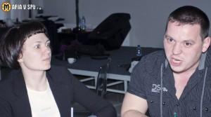 """Видео отзыв  о турнире по Мафии. Организатор - Клуб """"Мафия СПб""""."""