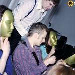 Турнир по игре «Мафия» на горнолыжном курорте «Игора». Организатор — Клуб «Мафия СПб».