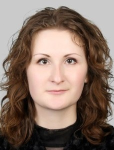 Светлана Фелькер