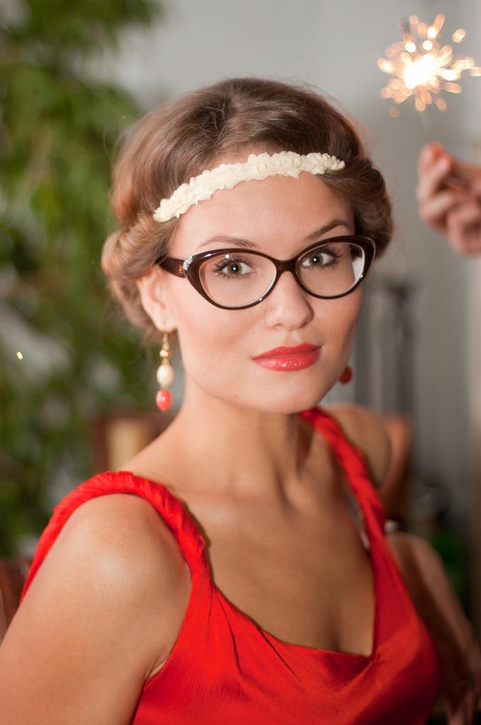Юлия Заморина