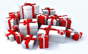Подарки от клуба Мафия СПб