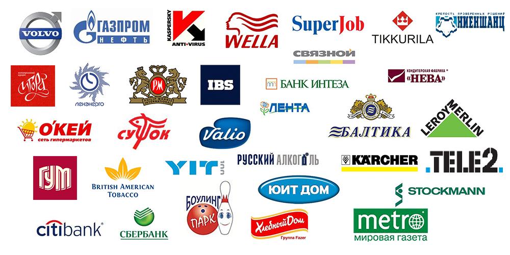"""Клиенты Клуба """"Мафия СПб"""""""