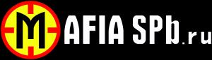 Логотоп Клуба Мафия СПб(прозрачный фон)