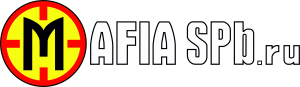 Логотив клуба Мафия СПБ