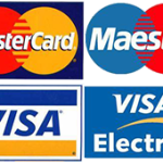 Оплата по банковским картам