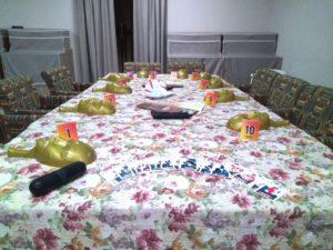"""20.11.17 День рождения в стиле мафия от агентства праздников """"Мафия СПб"""""""