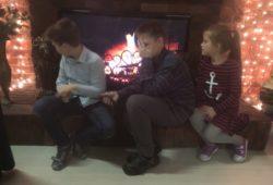 """2.12.17 День Рождения в стиле Форт Боярд от агентства праздников """"Мафия СПб"""""""