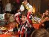 """Так обычно проходит детское день рождение в Клубе """"Мафия СПб"""""""
